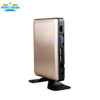 Wholesale Partaker Lowest price Thin Client X6 Linux Embedded P G RAM G FLASH RDP Server OS Support Win7 Linux