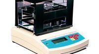 Wholesale DH300X absorptive material density meter gravity meter water absorbent material wood density meter hydrometer