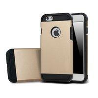 Cheap s7 edge Hybrid case Best s7 2in1 case