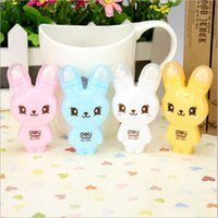 Wholesale Hot NEW cute Rabbit design DIY Multifunction correction tape eraser Lovely correction tapes WJ0141