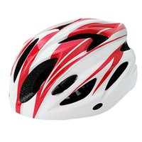 Wholesale KINGBIKE Cycling Helmet EPS PC Ultralight Bike Bicycle MTB Helmet With Visor Casco Ciclismo Size L Helmets Air Vents