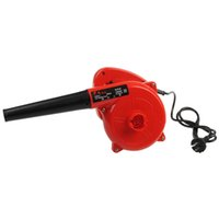 Wholesale High Quality W Electric Hand Operated Blower For Cleaning Computer Electric Air Blower Vacuum Cleane High Pressure Blowers