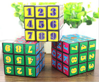 Wholesale Magic Square of Order Three Children s Educational Toys Educational Toys Puzzle