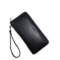 Wholesale Women s Wallet Magic Wallet Clutch Wallets for Women PU Leather Purse Women Wallet Card Holders Wristlet Bags Mini Clutch Carteras de Mujer