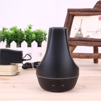 aroma lamp diffuser - High quality USB ultrasonic steam aroma music diffuser fragrance candle lamp essential oil diffuser with music function