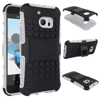 apple clip holder - For iphone case two in one case hard shell back cover with holder case for samsung note with opp package