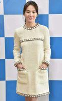 Wholesale Fashion Women Sheath Dress With Pockets Elegant Long Sleeve Celebrity Dresses H0016