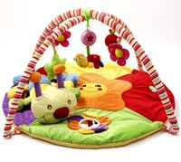 Wholesale 2016 HOT SALE baby rug children fleece soft touch blanket bed Baby Seats Sofa Baby Rugs Playmats