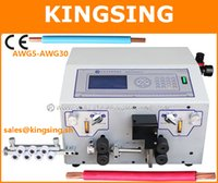 best instrument cables - KS K V Best Solution Wire Cable Cutting Peeling Instrument With Places of Middle Stripping by DHL