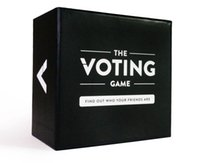 Wholesale The Voting of Game The Adult Party Game About Your Friends