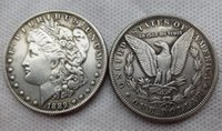 antique dollar - US Coins morgan dollars coins cc cc cc S Promotion Cheap Factory Price nice home Accessories Silver Coins