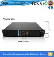 best power boards - 2016 the newest W channels tube amplifier lab gruppen amplifier fp20000q with the best amplifier board
