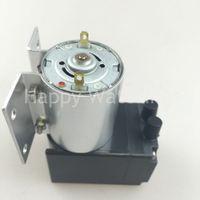 air compressors low pressure - Micro W Air Mini Vacuum Pump Air Compressor Electric Pump V Vacuum Suction12L MIN Air Flow