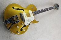 Wholesale ES Scotty Moore guitar F hole hollow body Jazz electric guitar
