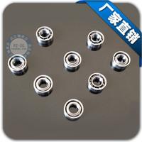 Wholesale 100pcs R144 Dental Handpiece Bearing mm open miniature ball bearings x6 x2