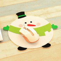 bar socks - new Christmas decoration computer mouse pad Christmas gift mouse pad Internet bar hotel decoration supplies quality assurance
