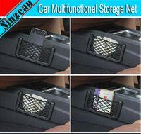 Wholesale NEW Convenient Pillar Pocket Multifunctional Storage bag storage tuck net bag hongkong storage boot storage boot