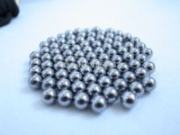 Wholesale mm Hunting Slingshot Balls Stainless AMMO Steel Balls For Sling Shot Hunting