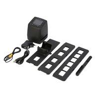 Wholesale High Resolution Scanner Digital Converts Negatives Slides Po Scan Film