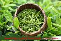 Wholesale Henan xinyang maojian tea in bulk super remarkably fresh tea were g fresh tea tea green tea black tea oolong tea etc for