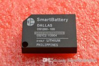 Wholesale DS1260 Manu DALLAS Encapsulation DIP Smart Battery