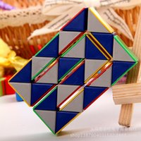 Wholesale magicaf magic feet toy chiban magic cube toy classic child educational toys hot selling