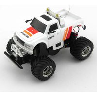 Wholesale New Great Wall Mini RC Car Off Road Humvees Cross Country Vehicle Speed Hummer Remote Control Toys Traxxas Christmas