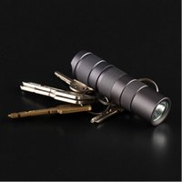 Wholesale Convoy S2 version Gray Cree XML2 torch light