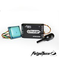 Wholesale FeiyuTech official store good choice for fpv and uav rc parts fy tech FY AP A autopilot for fixed wing