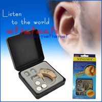 best cheap candles - by dhl or ems sets XM Hearing Aids Small and Convenient Aids Best Sound Voice Amplifier Cheap