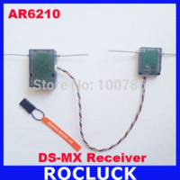 antenna manufacturers - 10pcs AR6210 Receiver Ghz Channel receiver manufacturers receiver orton receiver orton
