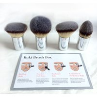 Wholesale 2016 New It Cosmetics Limited Edition Buki Brush Gift Set Piece High Quality