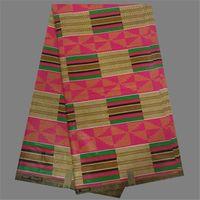 batik dress material - Pretty real wax fabric nice African batik ankara wax print material for women dress WF501 yards