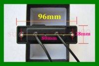 Línea de hd España-HD !!! SONY CCD de la viruta del coche del revés del sensor de visión trasera Guía con la línea de DVD GPS NAV CÁMARA para TOYOTA HIACE / Fortuner / SW4