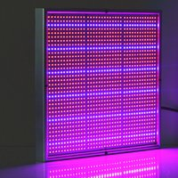 Wholesale LEDs Grow Light AC85 V Full Spectrum W Indoor Hydroponics Plant Grow Light Superior Yield Higher Quality Flowers