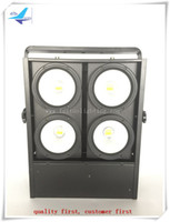 Wholesale dmx led audience light indoor eyes w cob blinder stage blinder light