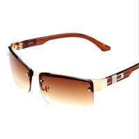 alloy bike frame prices - New Men Sports Sunglasses Fashion Brand Designer Glasses Riding Bike Outdoor Eyewear Men Sports Sunglasses Cheap price