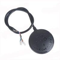 automotive compass - Mini M8N Ublox NEO M8N Flight Controller GPS Module with Compass For PIX PX4 Pixhawk