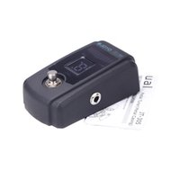 Wholesale Joyo JT Guitar Tuner Pedal with Metal Casing Display Modes True Bypass Design with Pedal Switch