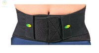 Wholesale New arrival Black Unisex belts men women luxury sports Waist Support fitness ballgames running outdoors Waist Protector