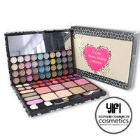 Wholesale Foreign trade genuine make up Taobao Ebay hot makeup makeup TZ color makeup portfolio