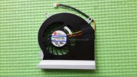 Wholesale Brand New and Original CPU fan for MSI GE60 GA GC laptop cpu cooling fan cooler PAAD06015SL N284
