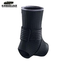 Wholesale Ankle Support Basketball Football Professional Adjustable Neoprene Ankle Sleeve Protector Ankle Brace Sport Safety