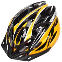 Wholesale 2016 Cool Design Cycling Helmet EPS Material Unisex Style Outdoor Motorcross Bikecycle Helmets Colors Option