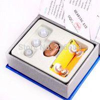 best elder - New MINI Hearing AIDS Aid AXON K sound Amplifier soft Earplugs Ear health care low noise Personal Care Best gift for Elder