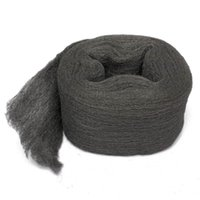 Wholesale 2016 New Steel Wire Wool Grade m For Polishing Cleaning Removing Remover Non Crumble