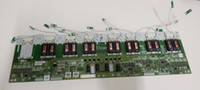 backlight inverter board - Replacement New LCD TV Backlight Inverter Board LT40720F LC40GS60DC SSI A01 REV0