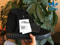 Cheap Adidas Basketball Shoes Yeezy Boost 750 Pirate Black Women Men Kanye West shoes Classic Sports Yeezys Running Fashion YZY Sneaker Boosts