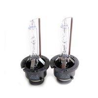 Wholesale d2s xenon bulb hid headlight auto lamp hid bulb xenon car xenon K d2s d2c H1 H3 H4 H7 HB3 HB4 W W