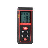 Wholesale LCD Digital Laser Range Finder Measuring Range to m Handheld Professional Distance Meter Area And Volume With Backlight